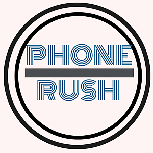 @phonerush's profile picture on influence.co