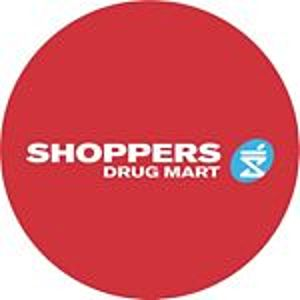 @shoppersdrugmart's profile picture