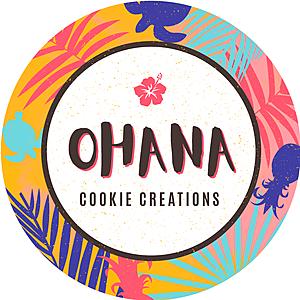 @ohanacookiecreations's profile picture on influence.co
