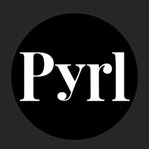 @pyrl.io's profile picture on influence.co
