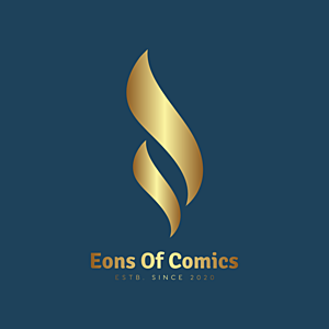 @eons_of_comics's profile picture on influence.co
