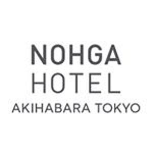 @nohgahotel.akihabara's profile picture