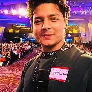@shubhambapna's profile picture on influence.co