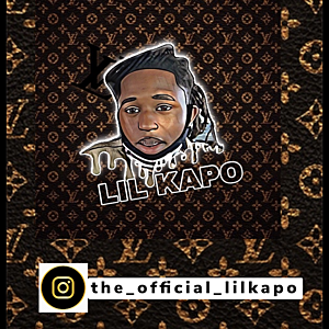@the_official_lilkapo's profile picture on influence.co