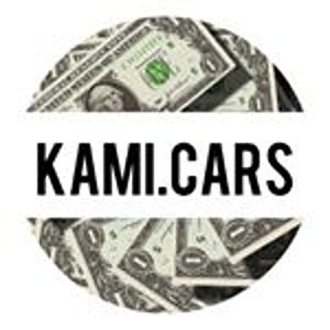 @kami.cars's profile picture on influence.co