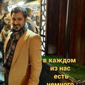 @shahrezaghomshei's profile picture on influence.co