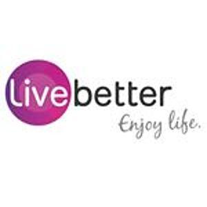 @livebetternl's profile picture