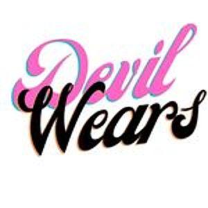 @devilwearsofficial's profile picture