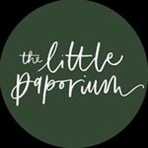 @thelittlepaporium's profile picture