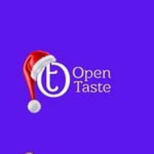 @opentaste.br's profile picture