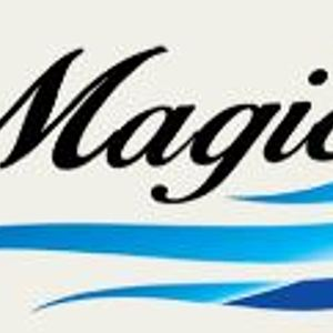 @magiccruises's profile picture on influence.co