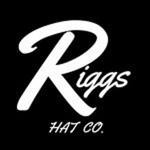 @riggs's profile picture on influence.co