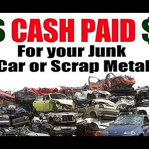 @houstonjunkcarbuyer's profile picture on influence.co
