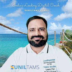 @suniltams's profile picture on influence.co