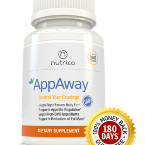 @theappawaysupplement's profile picture on influence.co