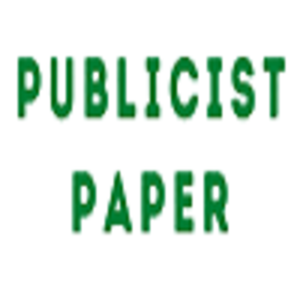 @publicistpaper's profile picture on influence.co