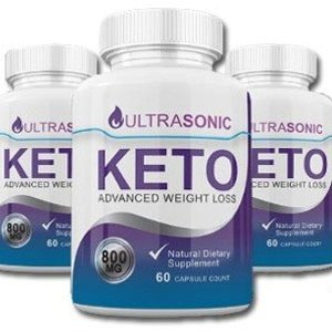 @ultrasonicketo's profile picture on influence.co