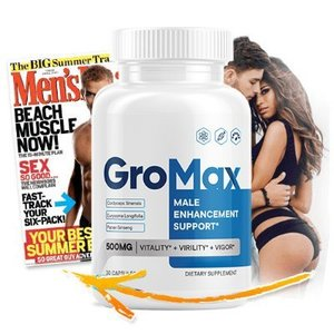 @gromaxmalenhancement's profile picture on influence.co