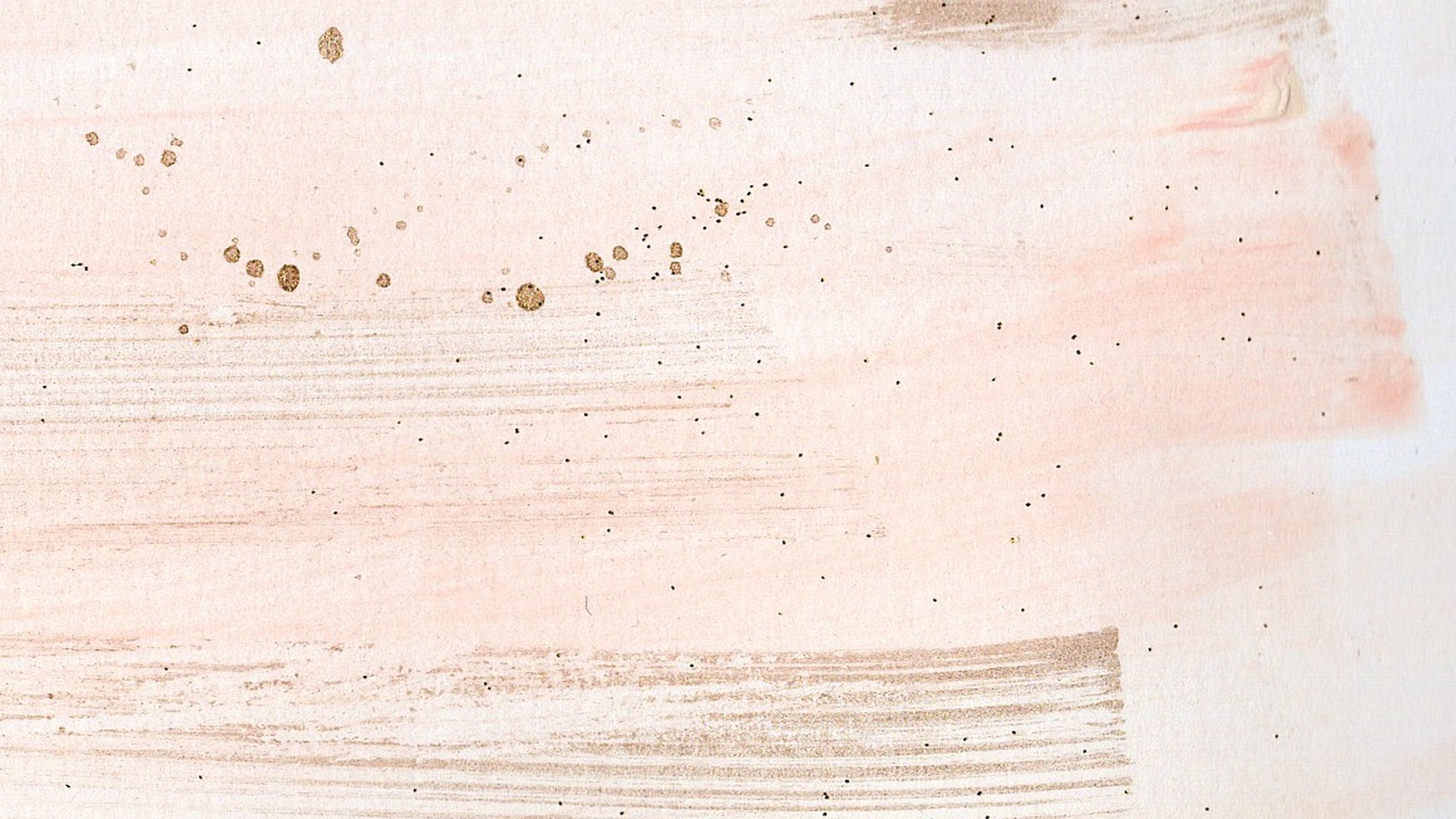 Cute rose gold wallpaper for desktop