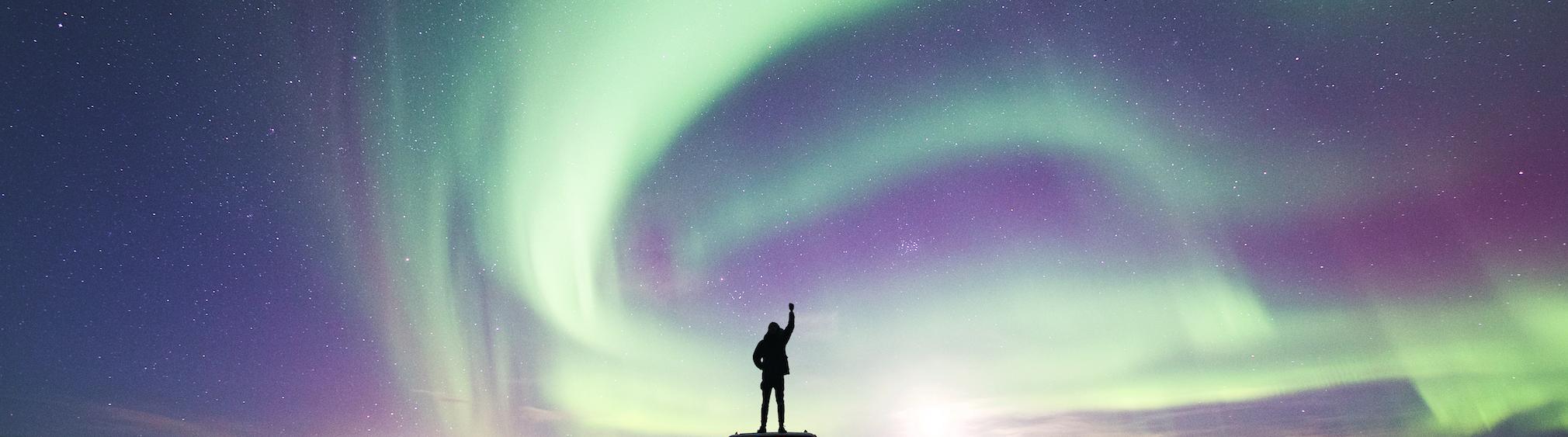 Jarrad seng   northern lights 1