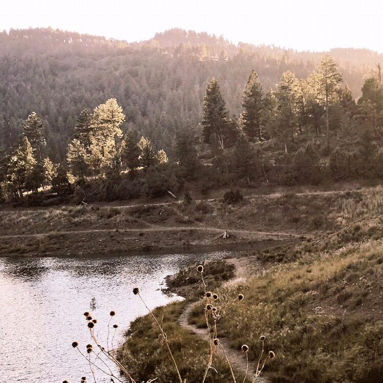 Grindstone lake ruidoso nm