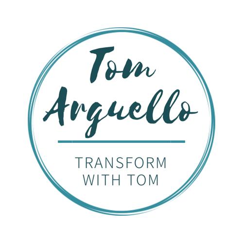 Tom logo solid