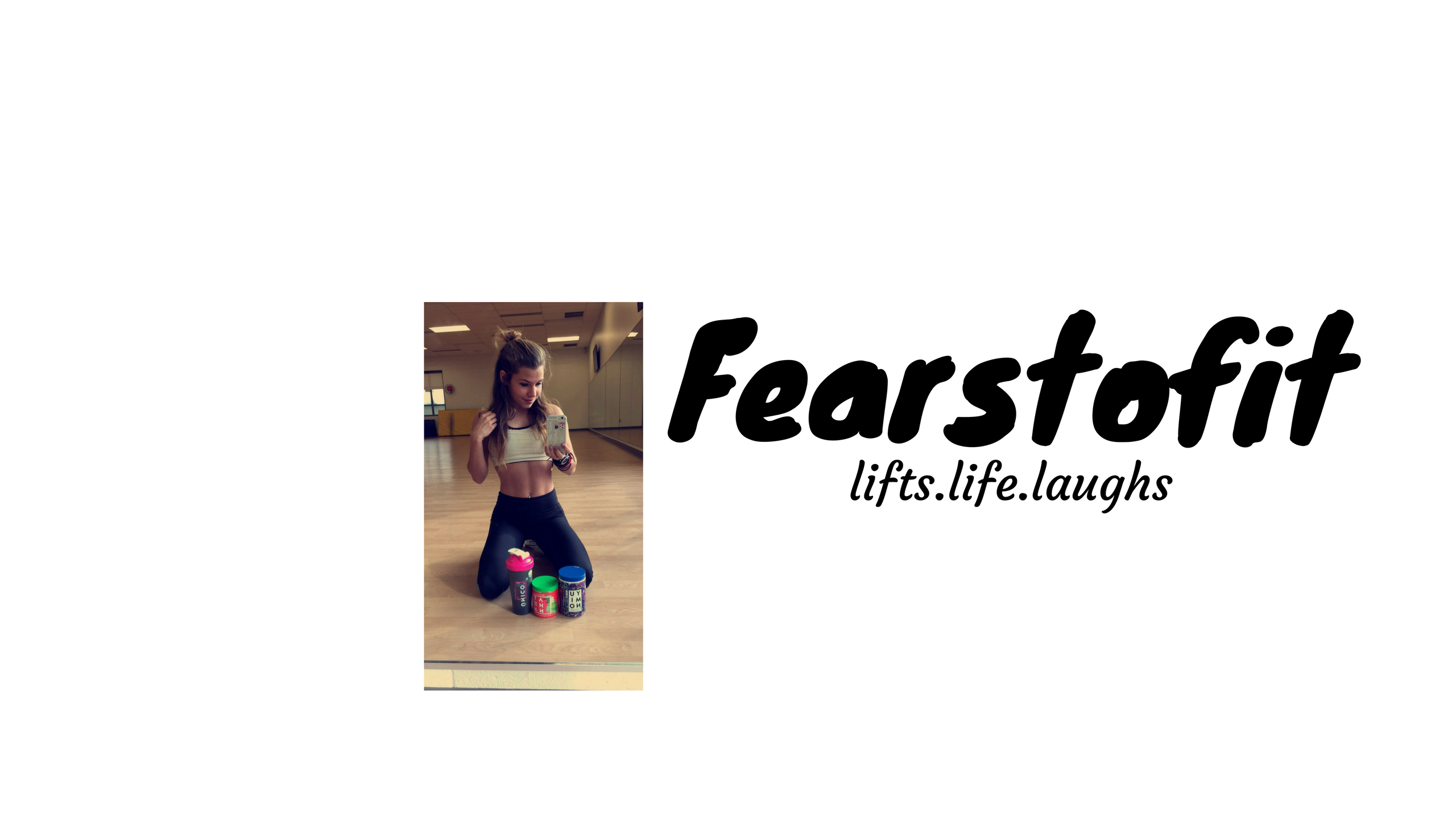 Fearstofit  1