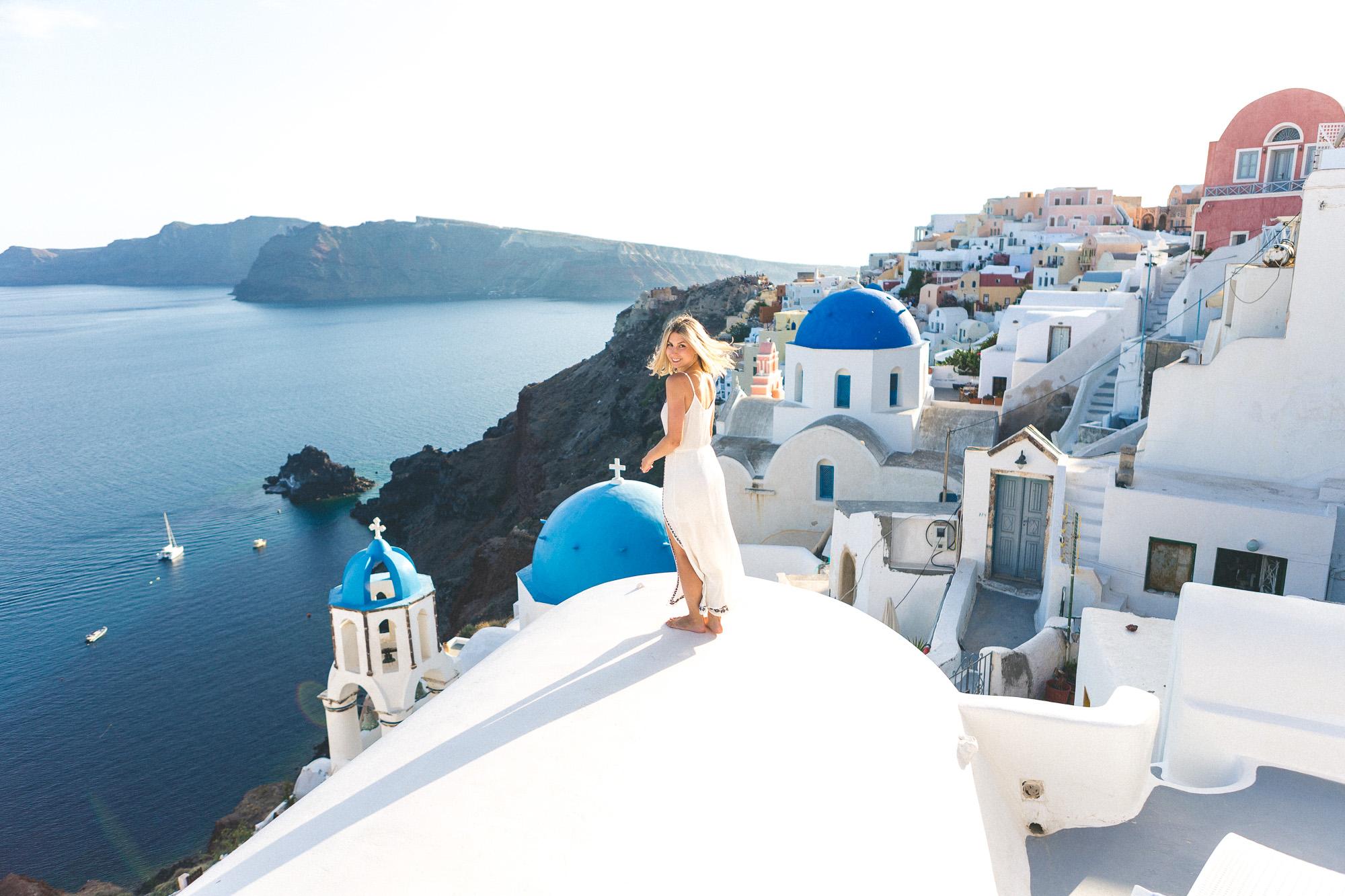 Santorini greece 3586