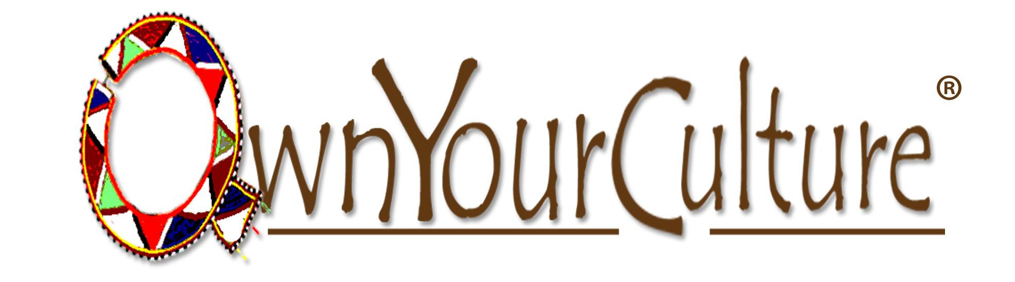 Own yo culture logo