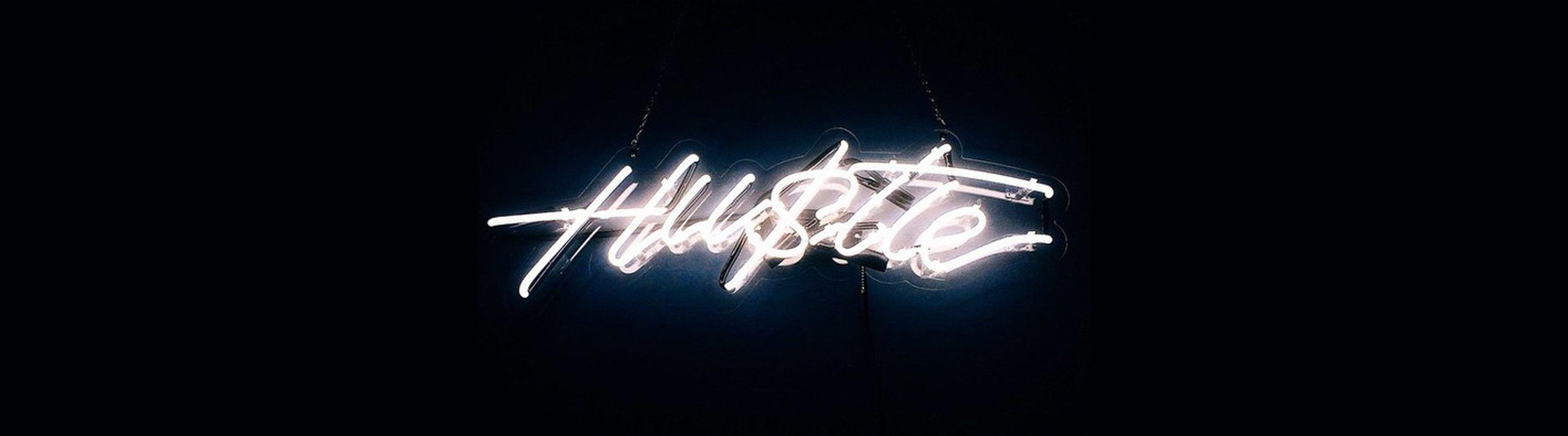 Hustleyoutube