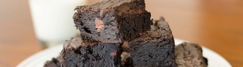 Brownies 800x400