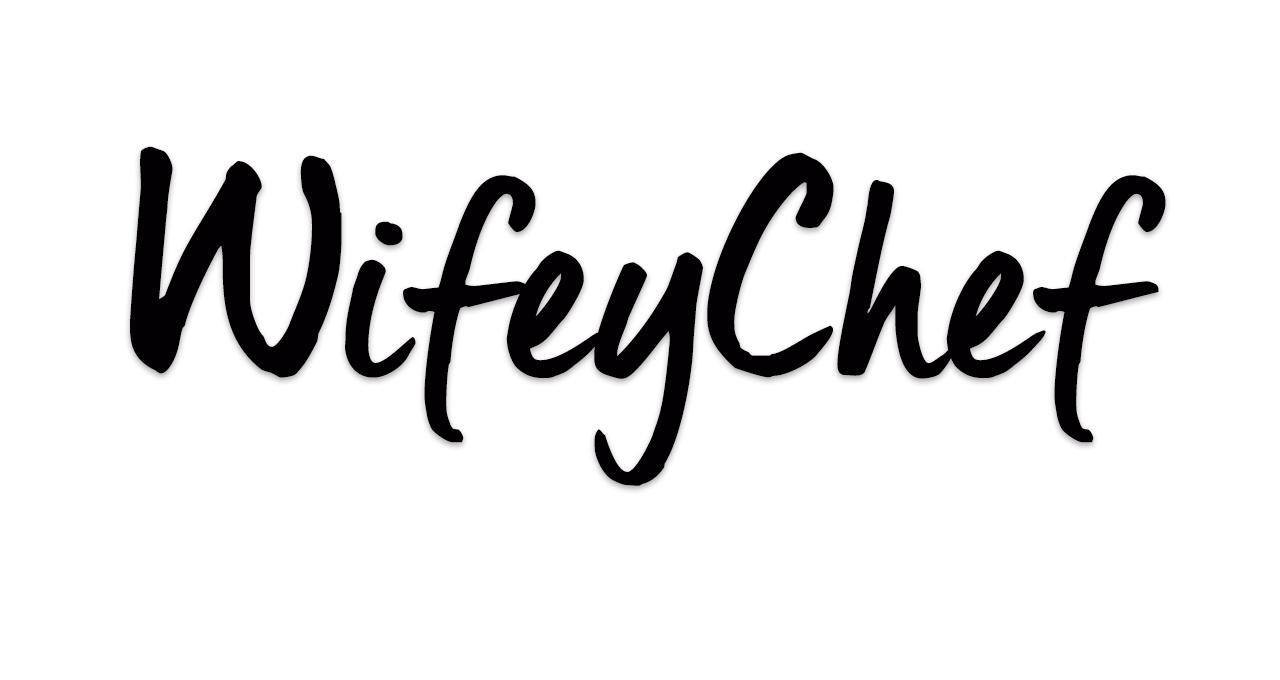 Wifeychef logo