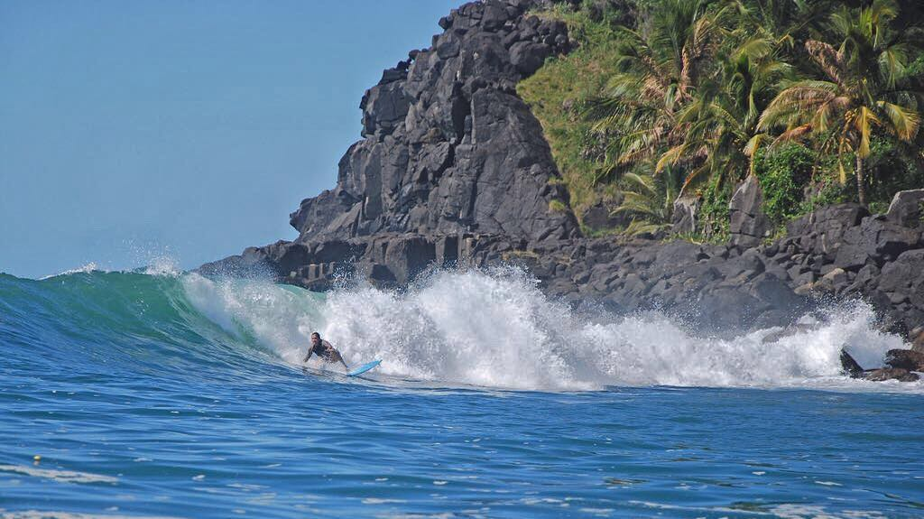 Ilha do maracuja    a primeira vez a gente nunca esquece