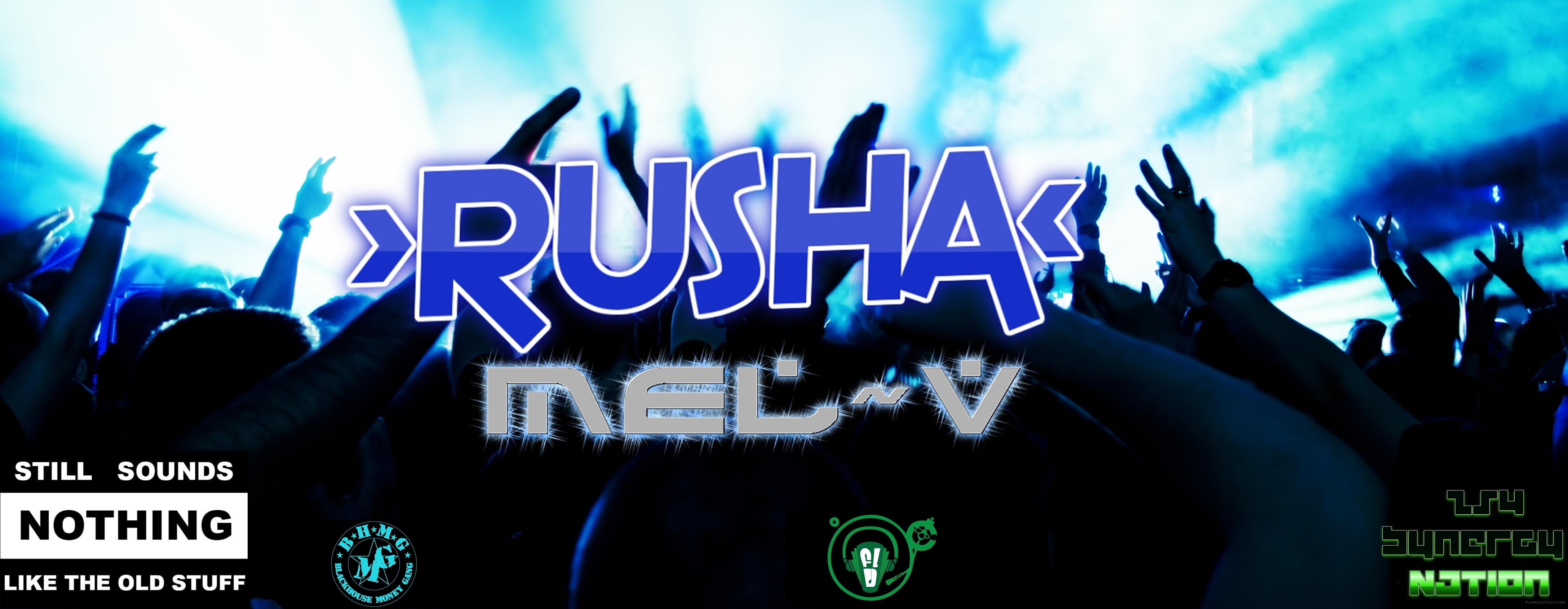 Rushax