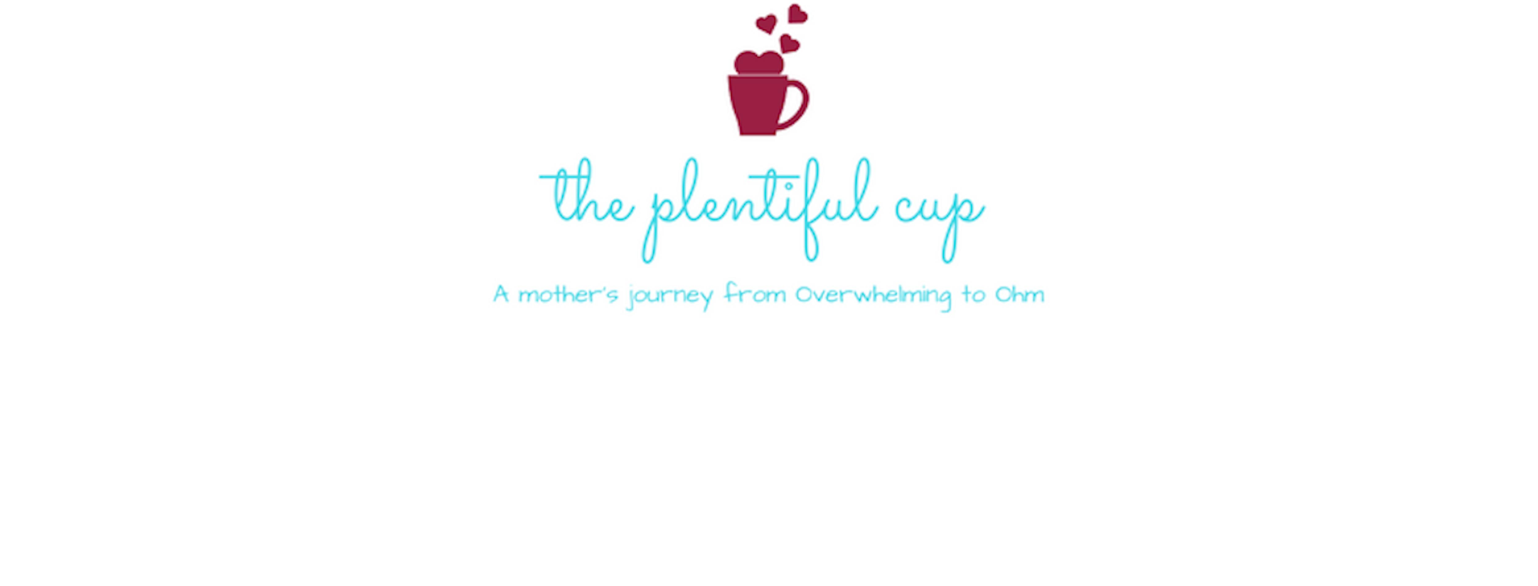 The plentiful cup facebook cover  no transp