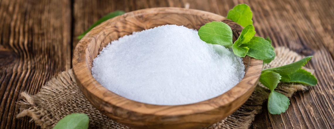 Blog que es la stevia