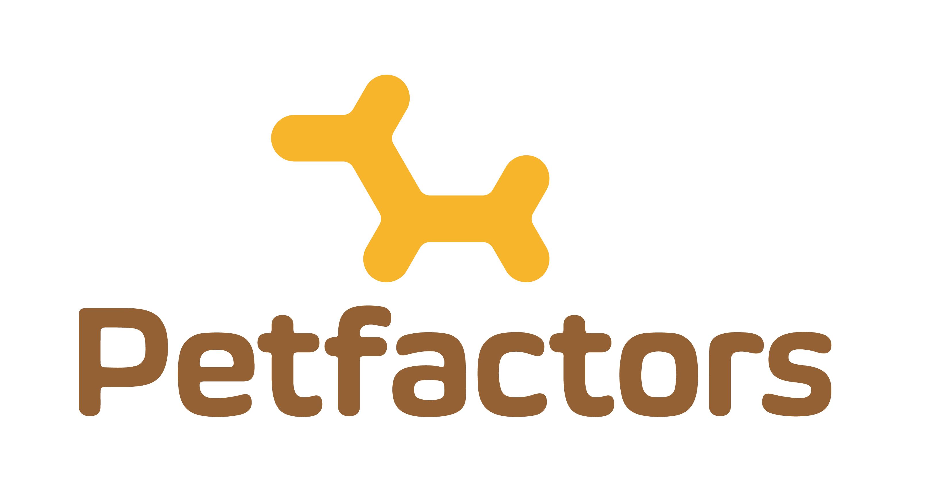 Petfactor logo