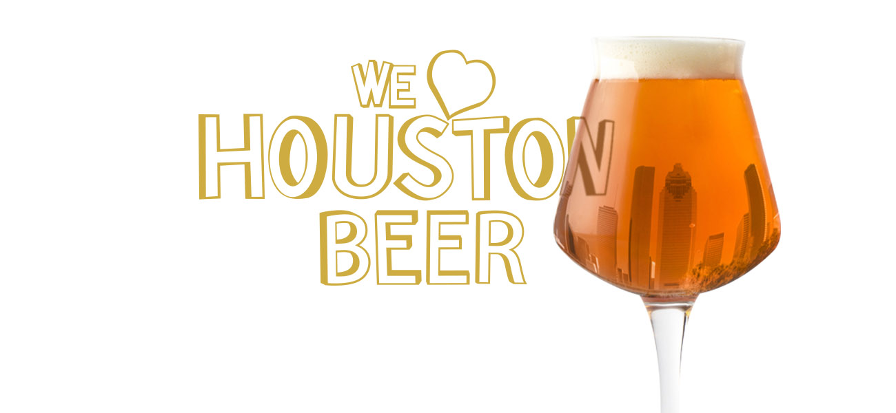 Beer chronicle houston beer store banner