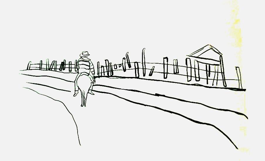 Mariachi tierras aridas  jair lopez