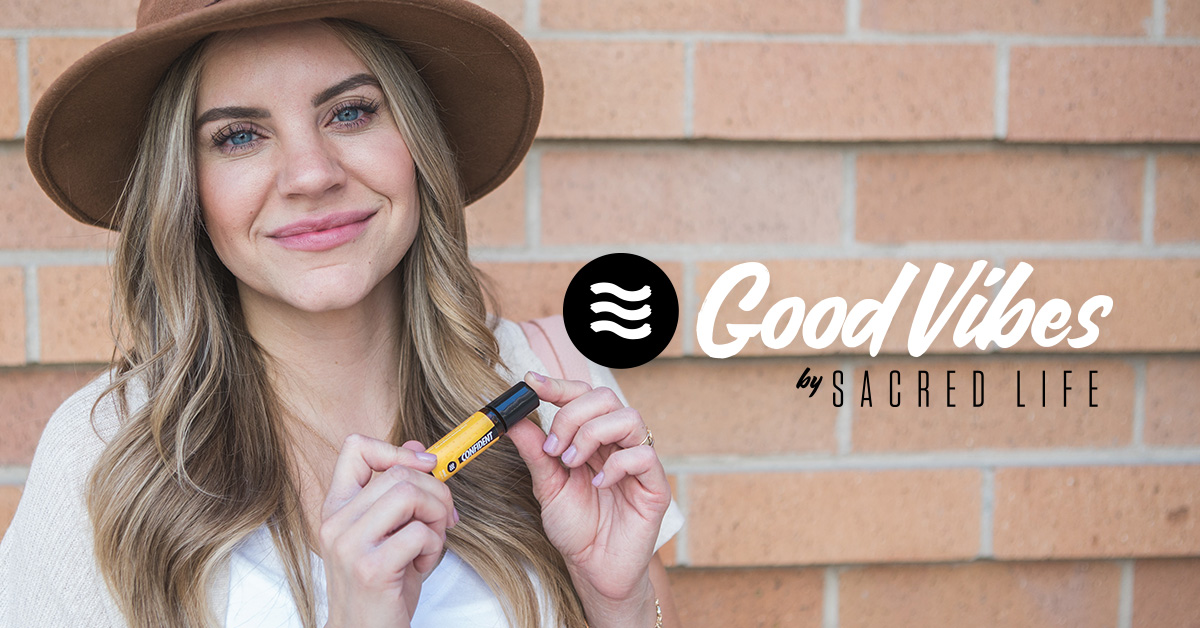 Sacredlife campaign goodvibeslaunch facebook5