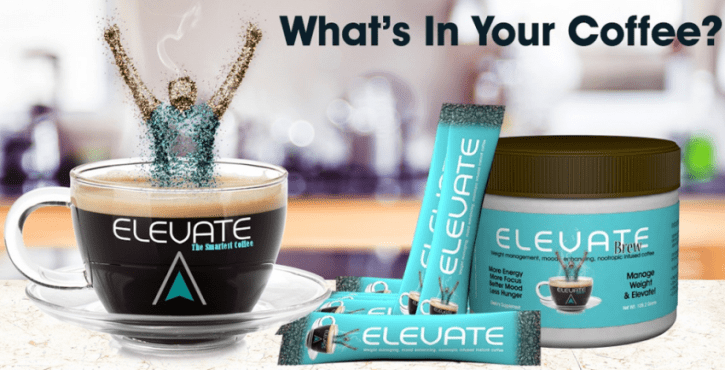 Elevate smart coffee 725x370