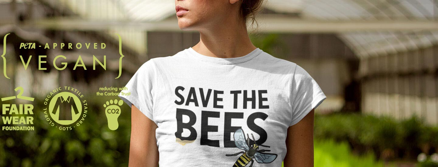 Save the bees batches