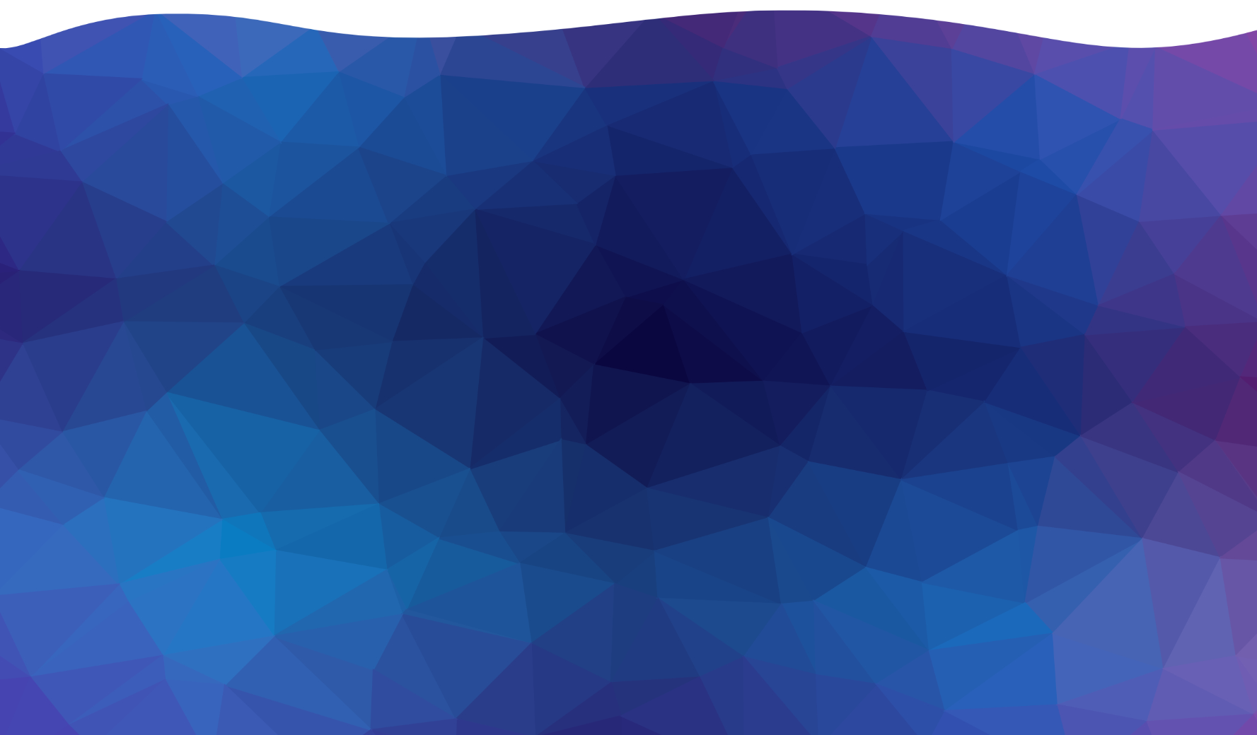 Partial polygon background
