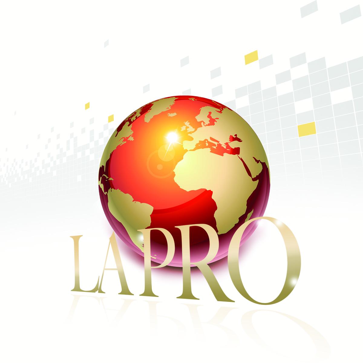 La pro logo gold 2
