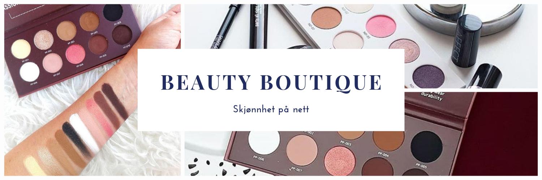 Beauty boutique  3