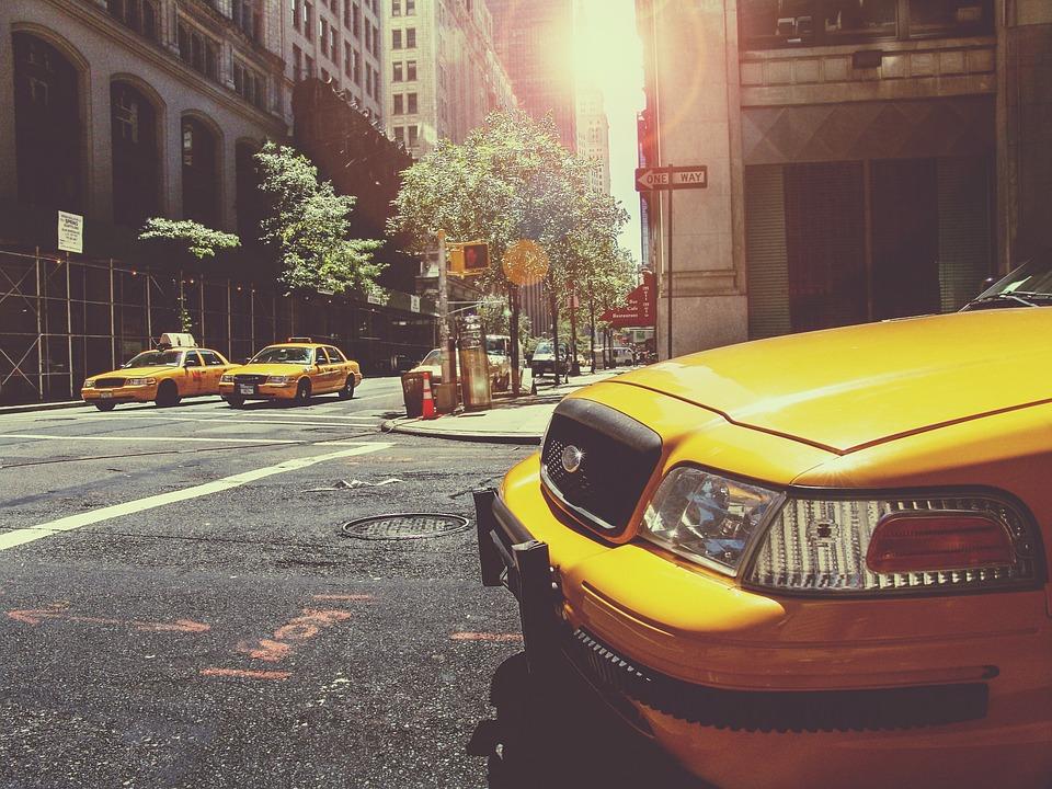 Taxi 238478 960 720