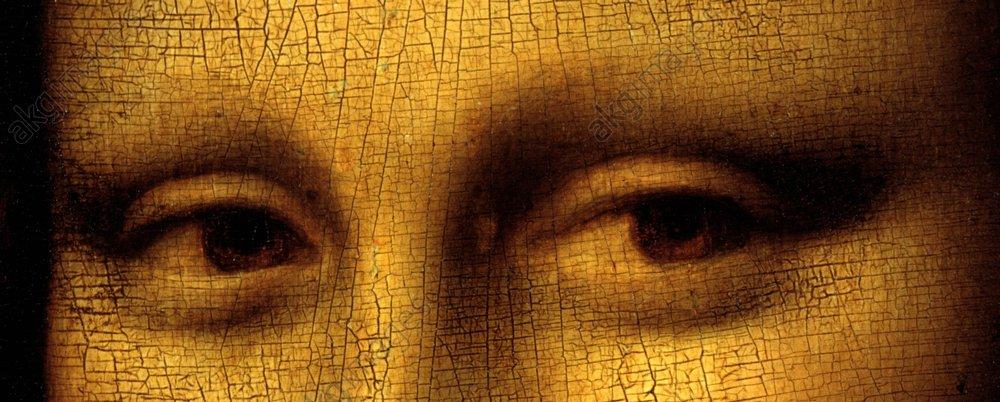 Mona olho