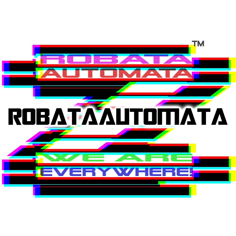 Robataautomata 2019