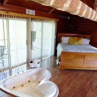 Square thumb cabin 13