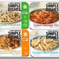Square thumb simpledishes